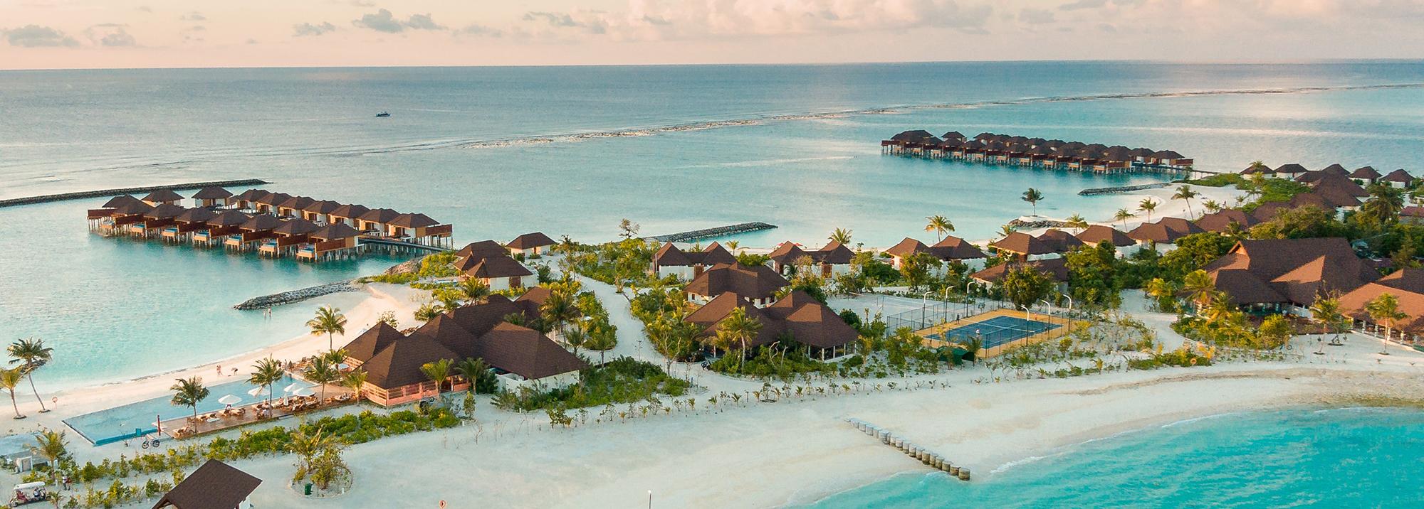 Top 10 All Inclusive Resorts in Maldives Image