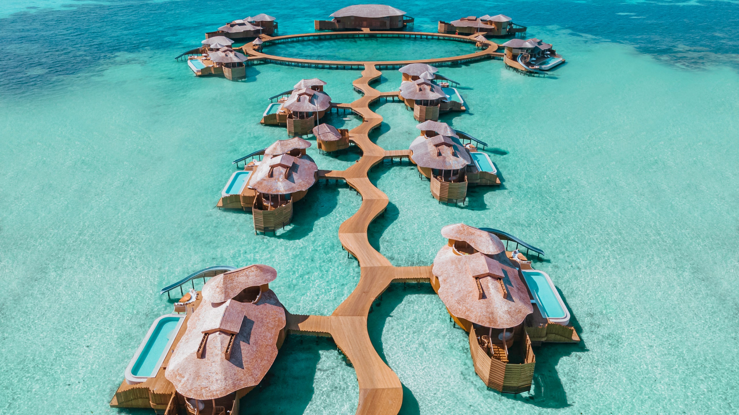 The ten best all-inclusive resorts in Maldives Image
