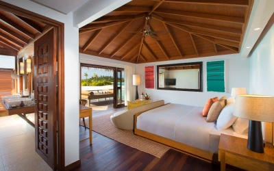 SUPERIOR OVER WATER BUNGALOW Image