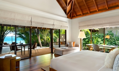 BEACH BUNGALOW WITH POOL Image