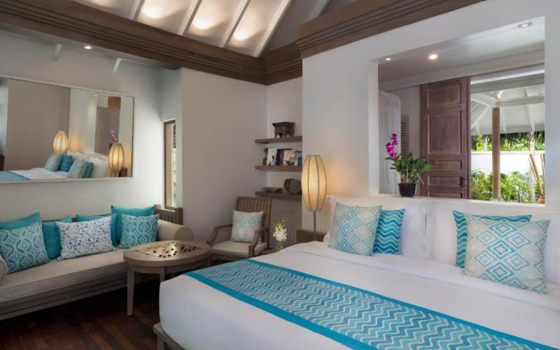 2- Bedroom Anantara Pool Villa