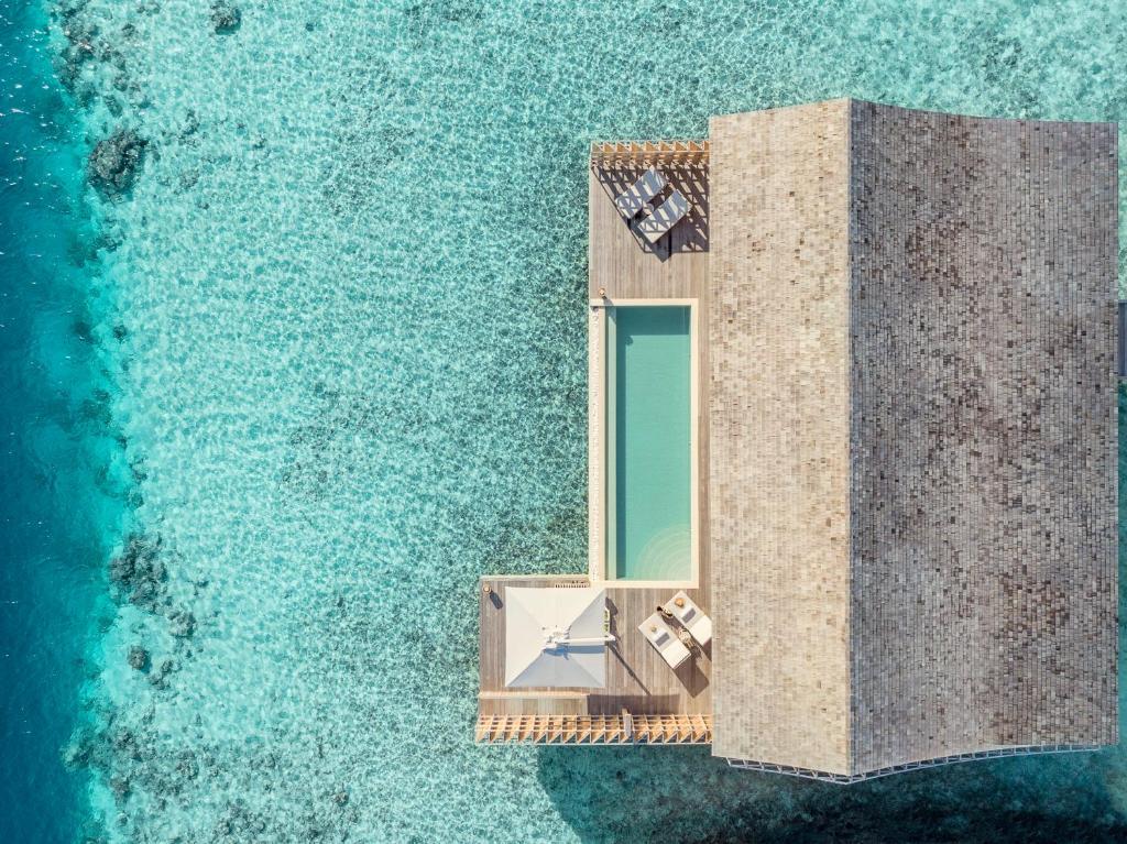 Ocean Pool Residence Two Bedroom