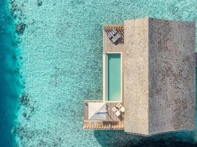 OCEAN POOL RESIDENCE TWO BEDROOM Image