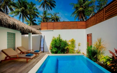 DELUXE VILLA WITH POOL Image