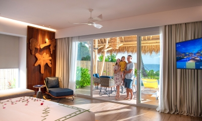 FAMILY BEACH VILLAS WITH POOL Image