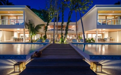 THE GREAT BEACH RESIDENCE Image