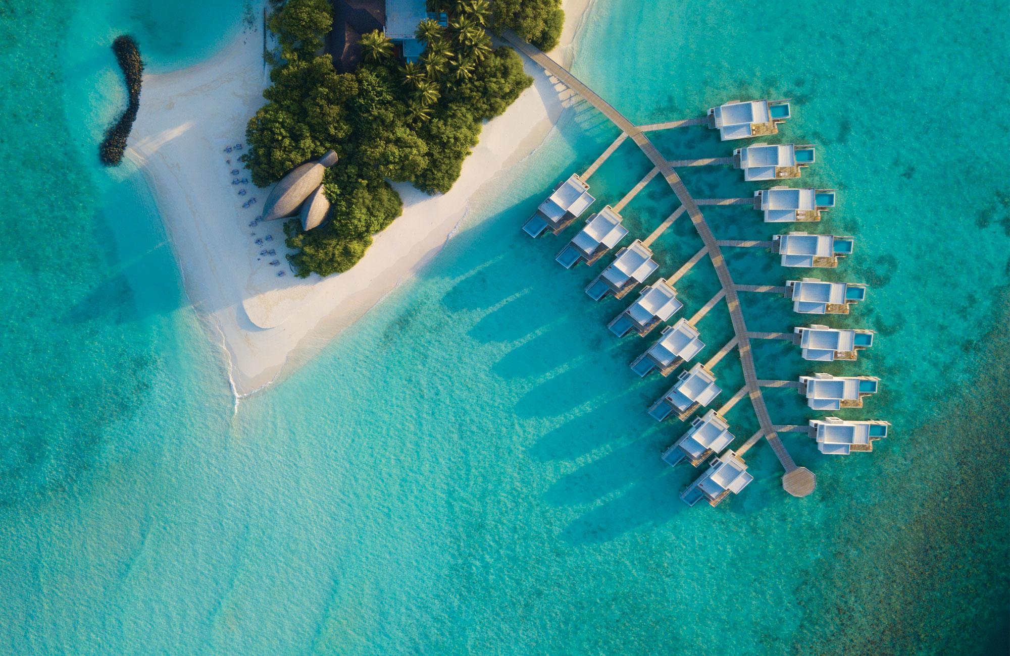 Dhigali Maldives Image