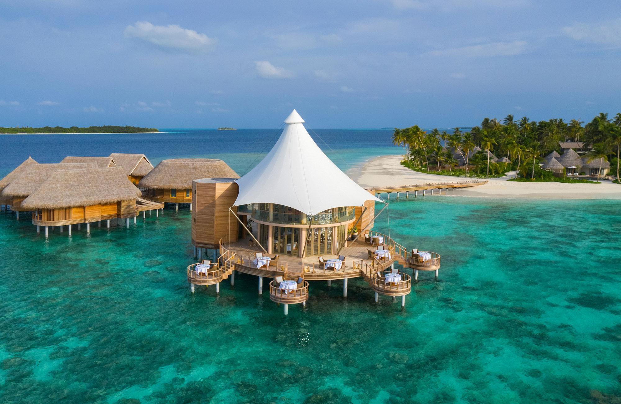 The Nautilus Maldives  Image