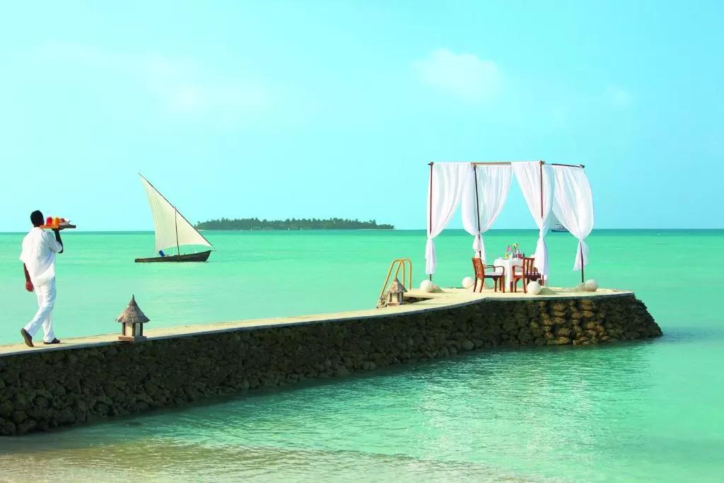LTI Maafushivaru Maldives  Image