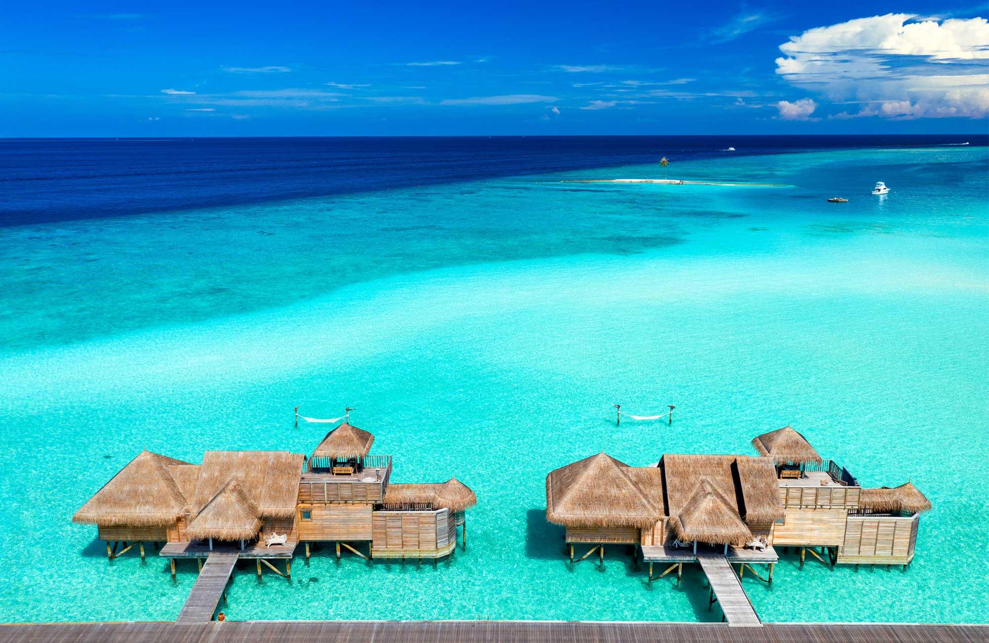 Gili Lankanfushi Maldives Image