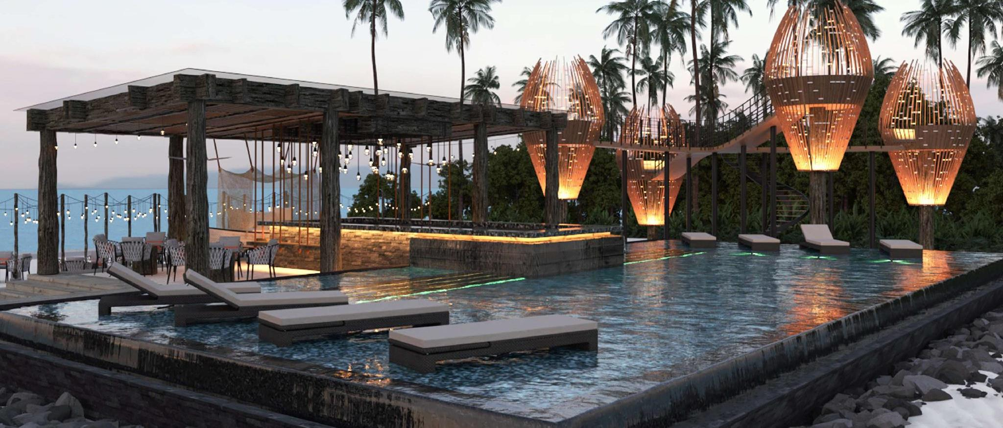 Radisson Blu Resort Maldives Image