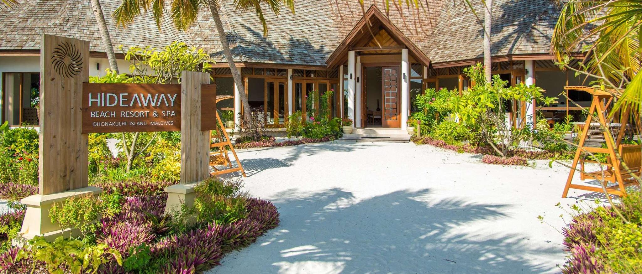 Hideaway Beach Resort  Image
