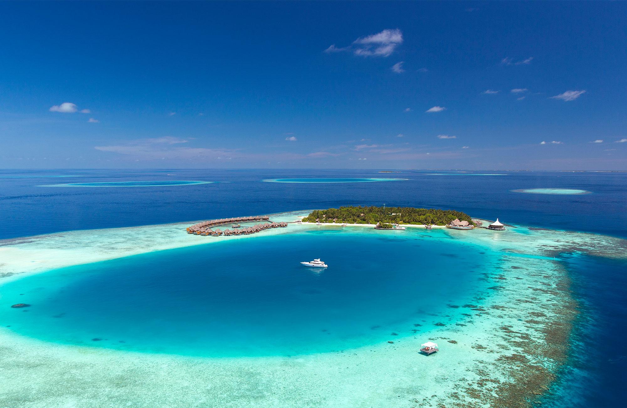 Baros Maldives Image
