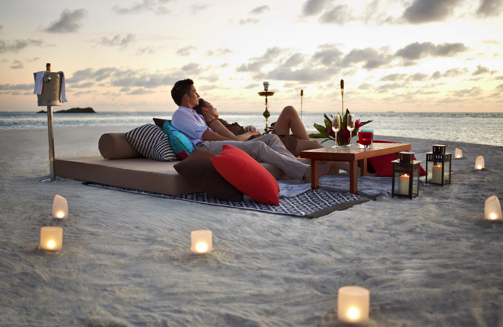 The Residence Maldives  Image