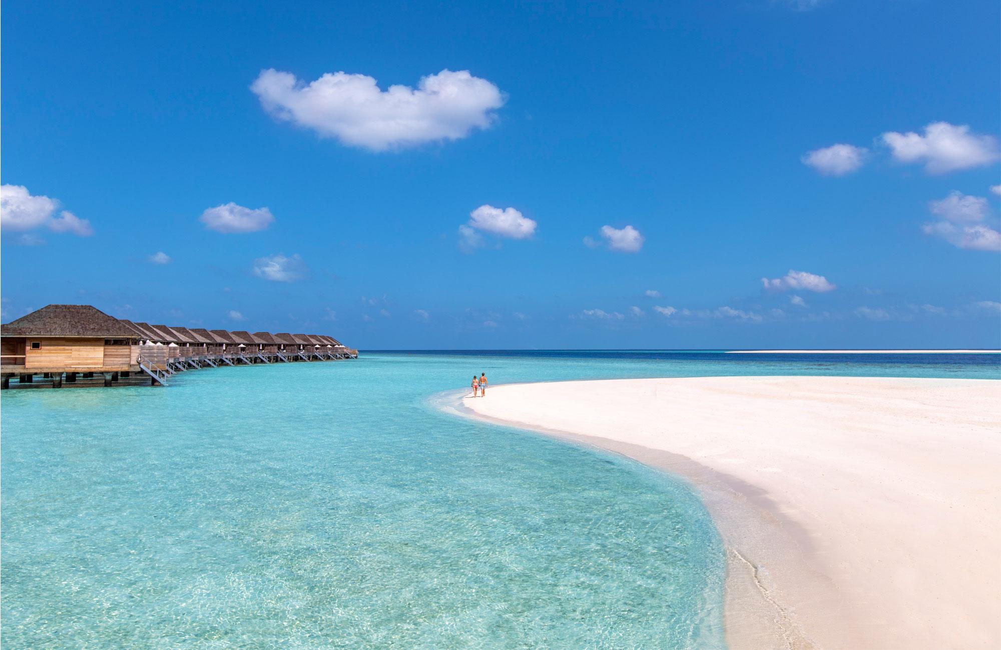 Hurawalhi Island Resort Image