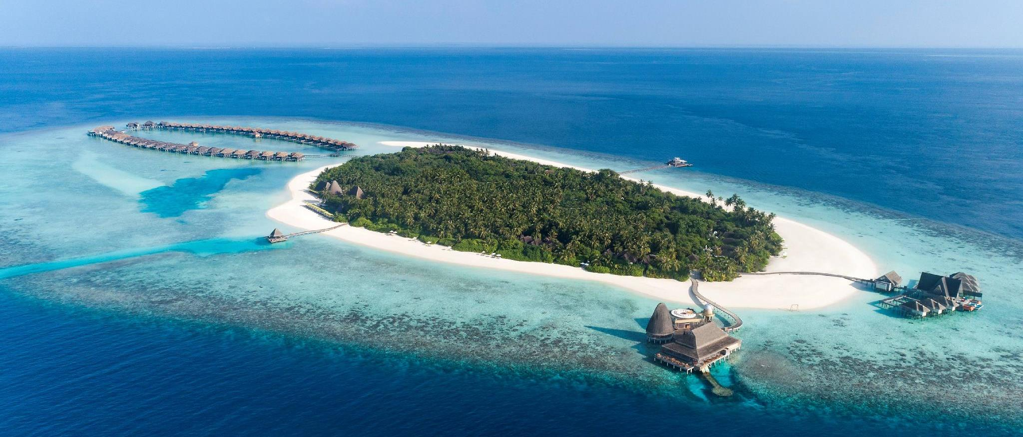 Anantara Kihavah Maldives Image
