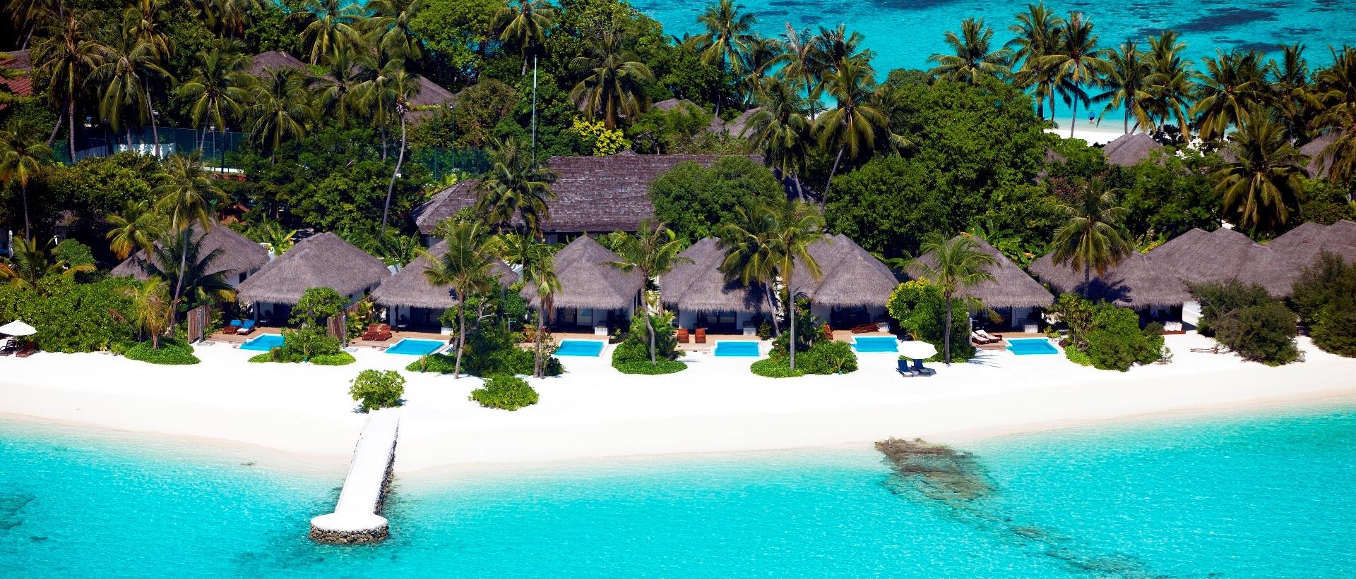 Velassaru Maldives Image