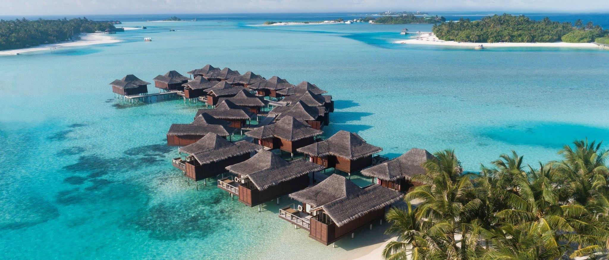 Anantara Veli Resort  Image