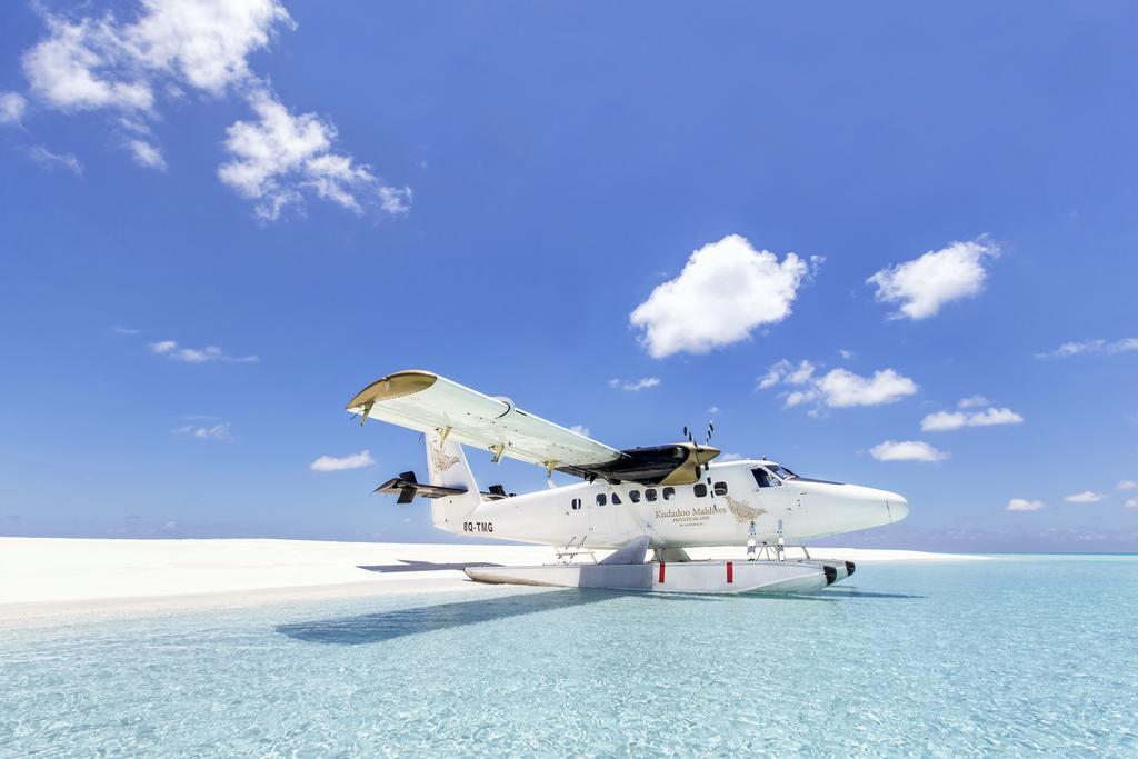 Kudadoo Maldives Private Island Image
