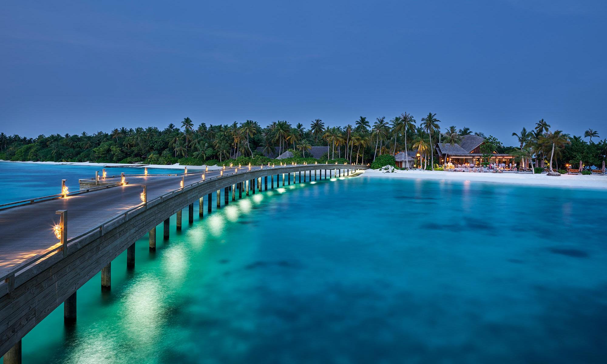Joali Maldives Image
