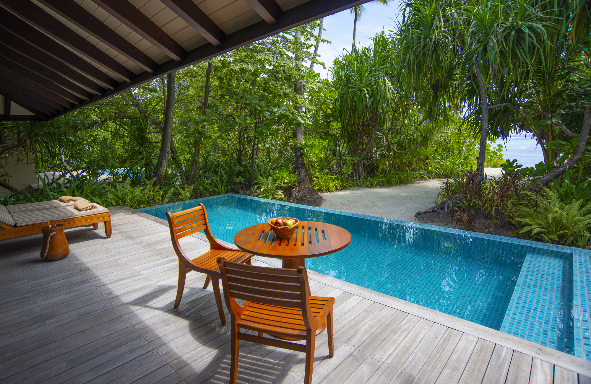 The Residence Maldives All Inclusive Package  Image